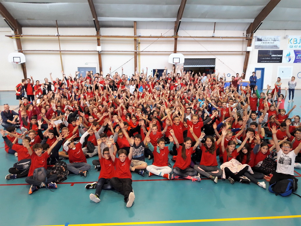 Rallye citoyen fondettois 2017