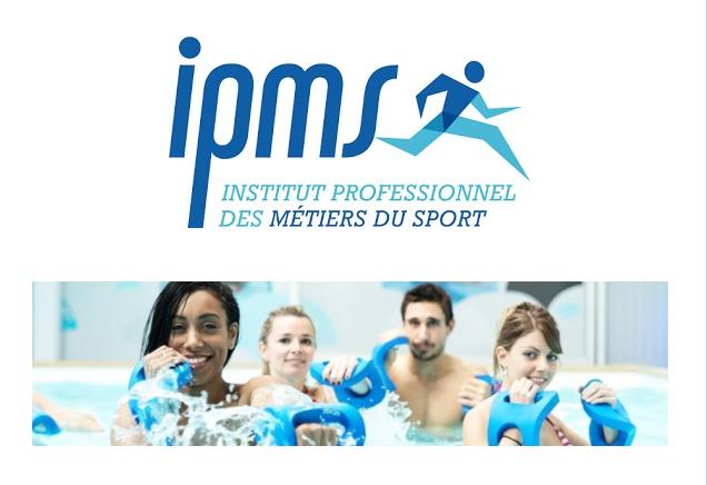 Formulaire fiche contact étudiant et professionnel / IPMS